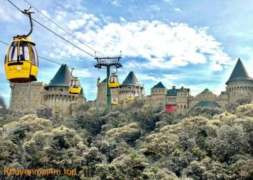 Vì sao nên du lịch Đà Nẵng vào tết dương lịch 2018?