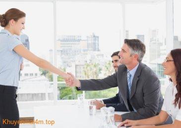 Mẹo hay giúp phỏng vấn xin việc thành công
