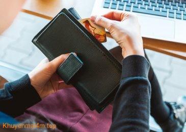 Chú ý những sản phẩm, dịch vụ không nên mua bằng thẻ tín dụng