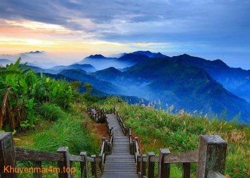 Du lịch Đài Loan dịp lễ 30/4 tại sao không?