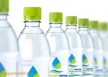 Đánh giá chất lượng nước tinh khiết Sài Gòn Freshplus