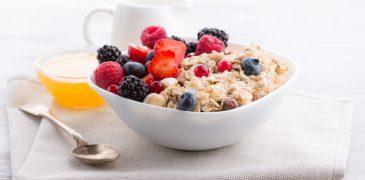 Một số thực phẩm cung cấp năng lượng dồi dào cho trẻ, mẹ nên biết