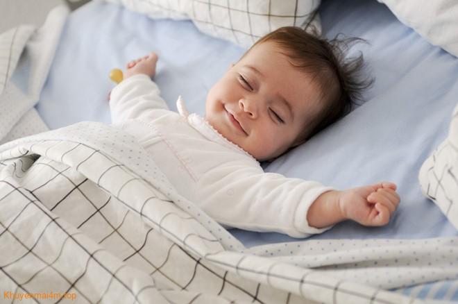 5 lưu ý cần biết khi dùng điều hòa cho bé