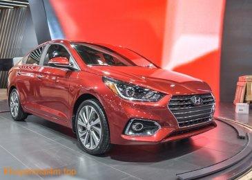 Kẻ Đe Dọa Ngôi Vương Của Vios – Hyundai Accent 2018!