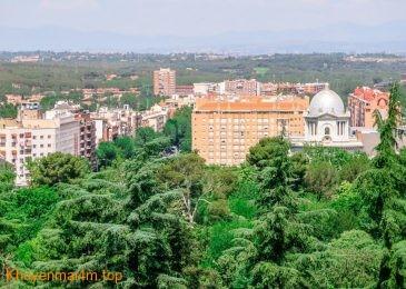 Top 10 Địa Điểm Du Lịch Trong Lành, Sạch Sẽ Nhất Thế Giới