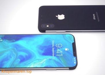 Apple sẽ sản xuất iPhone 2 sim vào năm 2018?