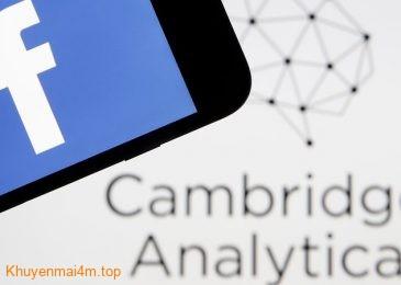 Cambridge Analytica tuyên bố phá sản ở Anh – Mỹ