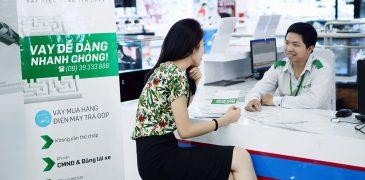 """Cẩn thận với chiêu trò """"bung tiền"""" của dịch vụ cho vay tín dụng tiêu dùng"""