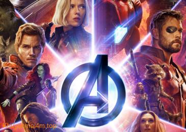 Avengers: Infinity War và những điều vô lý!