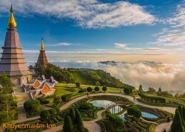 Cần biết gì khi phượt Chiang Mai?