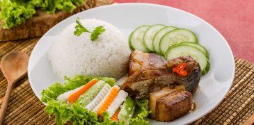 Ở Sài Gòn thì không thể bỏ qua những món sáng tuyệt hảo này