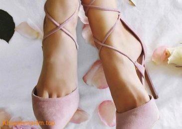 Tuyệt chiêu giúp mang giày cao gót mà không đau chân