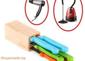 Những mẹo làm sạch đồ dùng đơn giản và rất hiệu quả