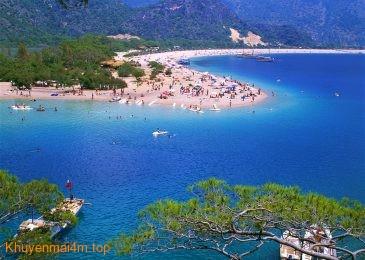 Check in ở đâu cực chất khi đến Thổ Nhĩ Kỳ?