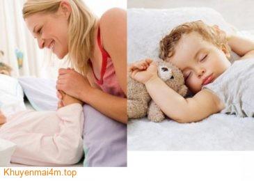 Làm sao để gọi con dậy mỗi sáng mà không phải la mắng con?