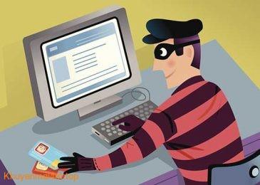 Lo sợ những vụ lừa đảo trong giao dịch trực tuyến