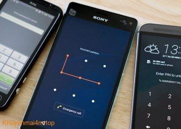 Liệu smartphone bạn đang sử dụng có an toàn?