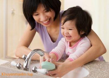 Hãy bảo vệ con từ những điều nhỏ nhặt nhất
