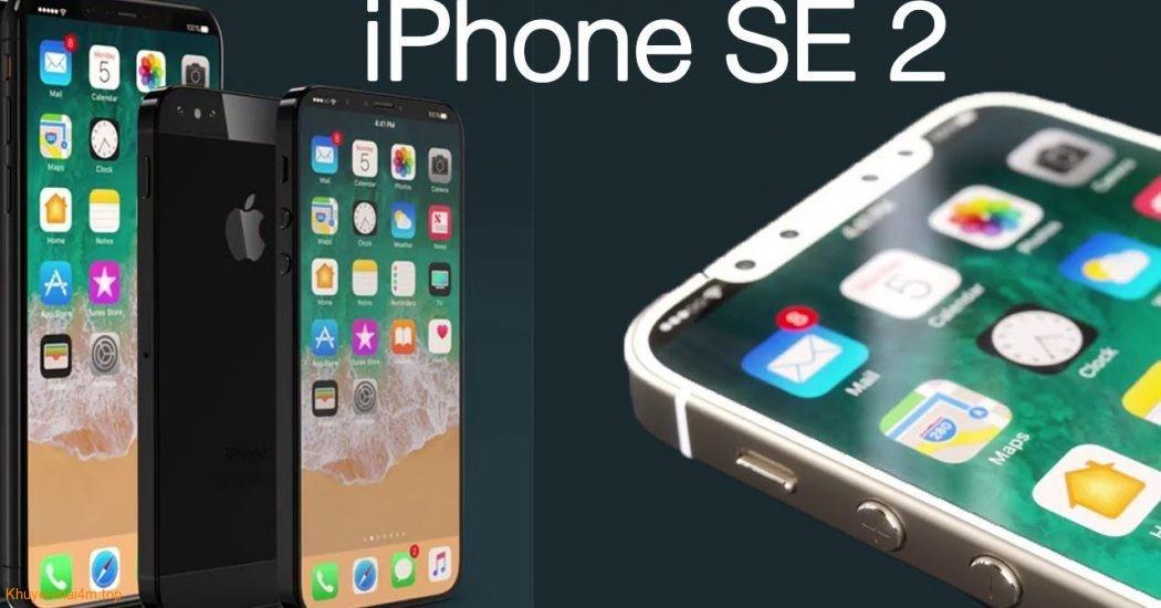Iphone SE 2 sẽ không được ra mắt sao?