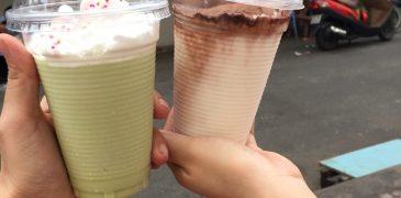 Những thức uống mát lạnh giúp giải nhiệt mùa hè ở Sài Gòn