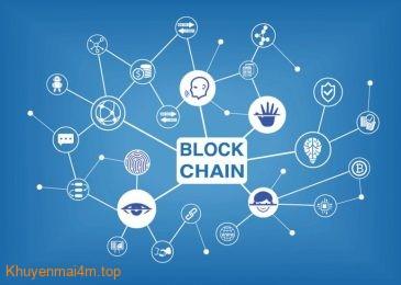 Khám phá ứng dụng công nghệ blockchain