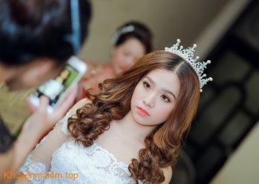 Chỉ cách chăm sóc sắc đẹp giúp cô dâu tỏa sáng trong ngày cưới