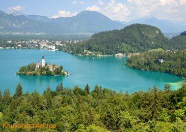 Những thị trấn view cực đẹp bạn nên ghé thăm một lần!