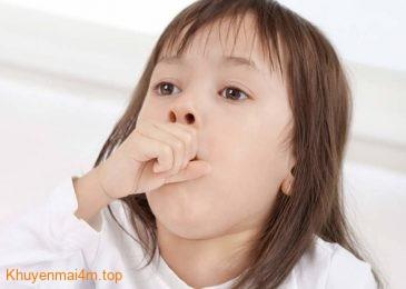 Hậu quả nặng của việc lạm dụng thuốc kháng sinh khi trẻ ho