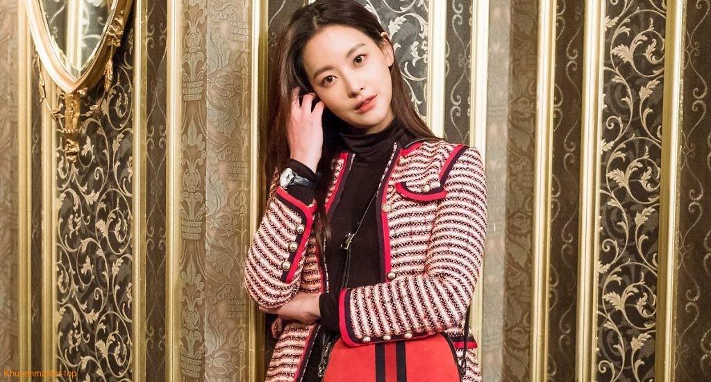 Có bao giờ bạn thắc mắc tại sao phim Hàn Quốc lại tạo nên trào lưu thời trang?