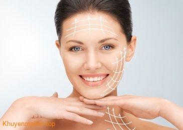 Khám phá ưu khuyết của phẫu thuật căng da mặt