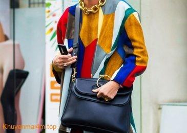 """Mẹo định hình phong cách vừa dễ vừa """"chuẩn"""" fashionita"""