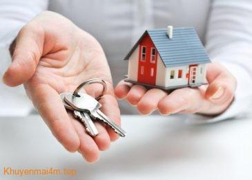 Những sai lầm thường mắc phải của những người mua nhà lần đầu