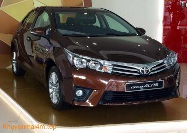 Toyota với kế hoạch bành trướng tại Trung Quốc