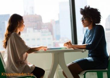 Những điều khiến bạn xấu đi trong mắt nhà tuyển dụng
