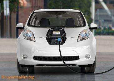 Mitsubishi muốn mở nhà máy xe điện tại Việt Nam