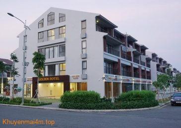 Golden Hotel – Nơi nghỉ dưỡng xinh đẹp như chốn thiên đường ở Phú Quốc
