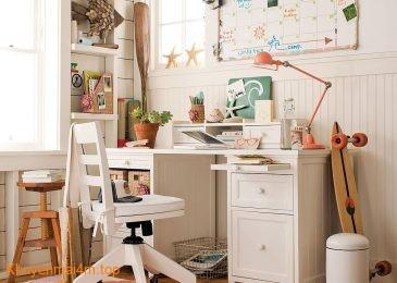 Cùng học cách trang trí phòng cho các bé thân yêu