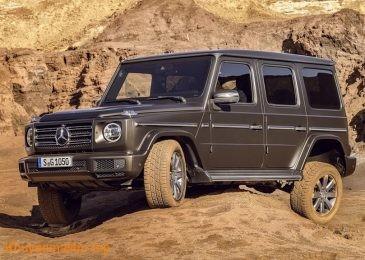 Con cưng của Mercedes có khả năng bị triệu hồi ở Trung Quốc