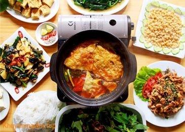 Muốn ăn lẩu ếch Hà Nội thì nên đến đâu cho ngon?