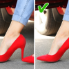 Chọn giày cao gót đi chơi Tết làm sao để không bị đau chân?