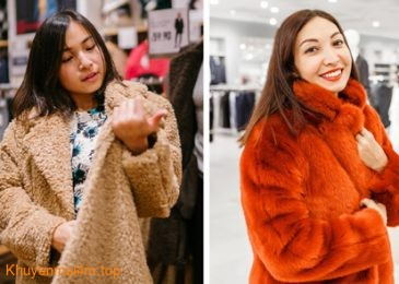 Tại sao bạn luôn mất nhiều tiền khi vào cửa hàng quần áo?