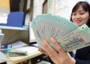 Ngân hàng thưởng Tết lên tới 9 tháng lương