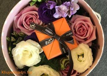 Trời ơi tin được không, hộp quà Valentine trị giá 90 triệu đồng!