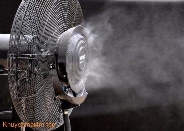 Cách tiết kiệm điện giữa mùa hè oi bức