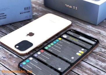 iPhone 11 thiết kế xấu nhưng nhiều ưu điểm nổi bật