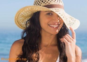 Thoa kem chống nắng đừng bỏ quên những vùng da nhạy cảm này