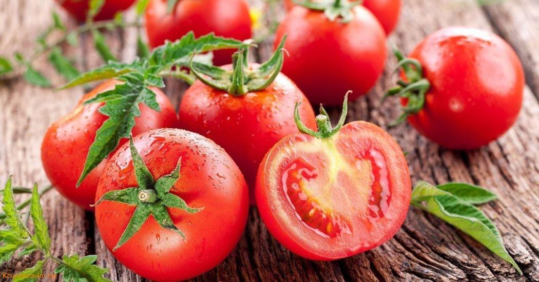 5 Thực phẩm có tác dụng chống nắng, giải nhiệt cho da của bạn