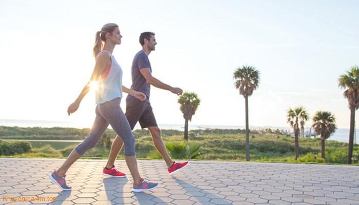 5 việc nên làm vào buổi tối để giảm cân dễ dàng hơn