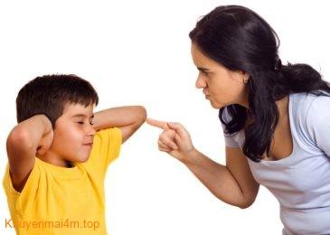 Bạn có biết, hành vi của bố mẹ quyết định sự thành công trong tương lai của con cái?