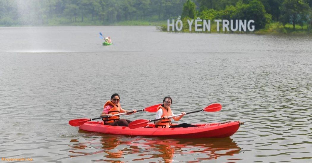 Những trải nghiệm mới nên thử khi du lịch Quảng Ninh